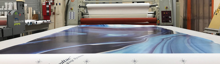How Can a Wide-format Printer Help Your Business