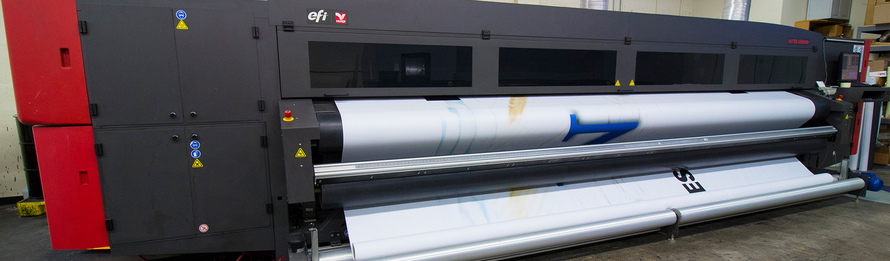 Design Trends Using Large Format Printers